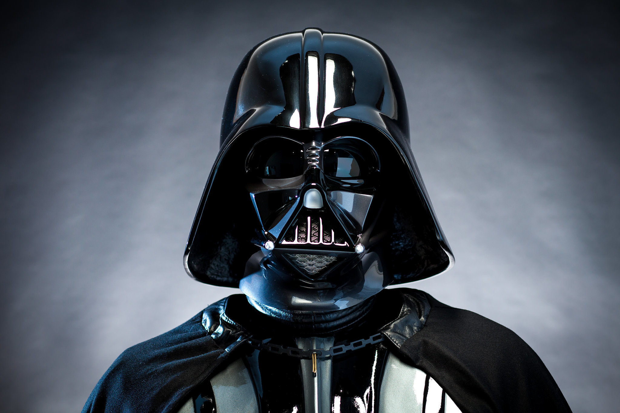 GLOBALO CLIP: 6 LIFE LESSONS FROM STAR WARS' DARTH VADER ...