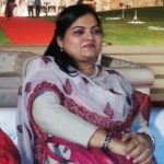 Dr Swaleha Sindhi