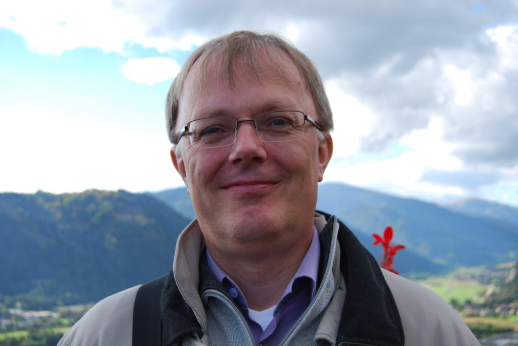 Rüdiger Lohlker
