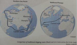 arctic-routes