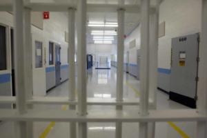 private prision companies