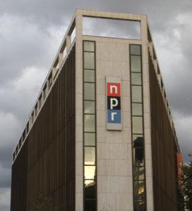npr public media