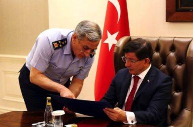 Turkish Generals