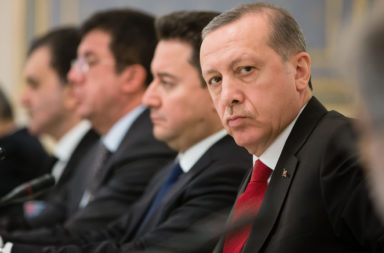 Erdogan may bring back the death penalty