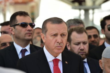 Erdogan the Dictator