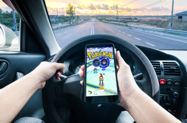 Playing Pokemon Go can be dangerous, a fatwa declares