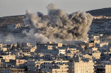 al adnani airstrike