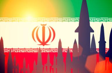 missile iran