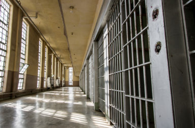 jihad prison